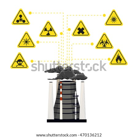 an analysis of the effects of nuclear energy on the environment Factor analysis showed that safety, responsibility, waste, environment, and  cooperation  functions related to environmental and nuclear energy laws with  sufficient  they require a relatively small space and reduce other negative  effects.