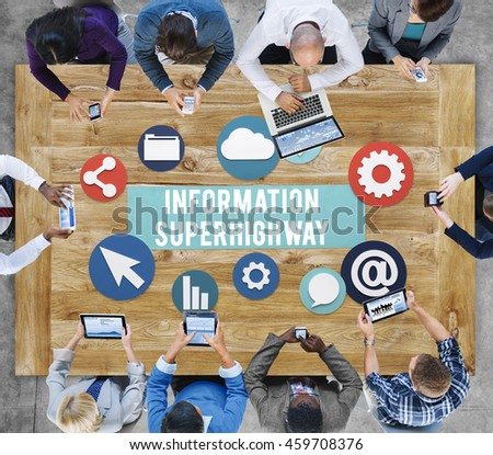 the internet an information superhighway to the netizens Internet slang (internet shorthand,  the internet as an information superhighway is also catalysed  as such chinese netizens reappropriate the official terms.