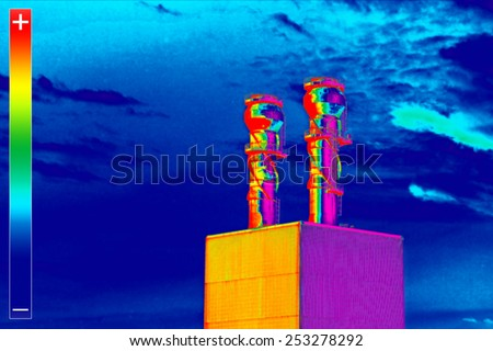 Thermal Imaging Stock Photos Images Amp Pictures