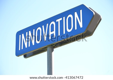 Innovation signpost