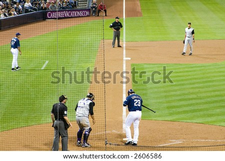 Baseball Park Petco Stadium Stock Photos Royalty Free Images
