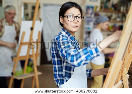 Inspiration - stock photo