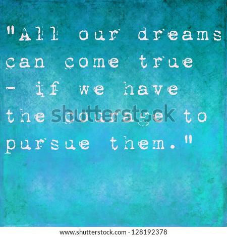 Disney stock quote