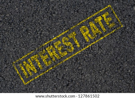 Interest rate background