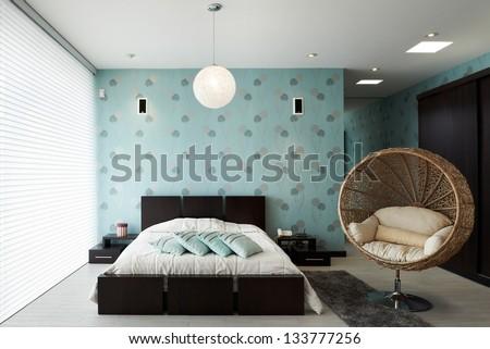 Interior Design  Bedroom. Bedroom Stock Images  Royalty Free Images   Vectors   Shutterstock