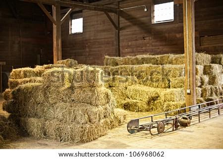 Barn Interior inside barn stock images, royalty-free images & vectors | shutterstock