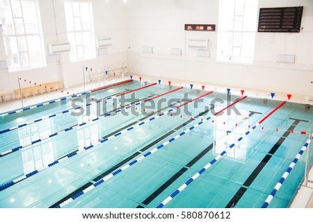 Swimming Pool Lanes Background swimming pool lanes stock images, royalty-free images & vectors