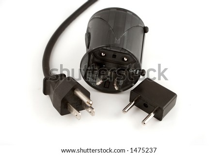 international electrical adapter plugs