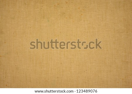 Intricate canvas. Lovely background image and design element. - stock photo