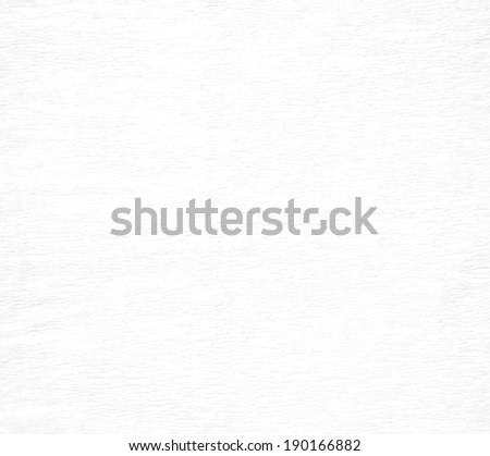 Invoice, background, texture of white paper