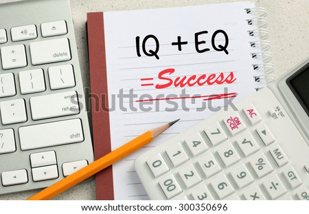 iq and eq essay writing