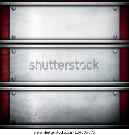iron plate background