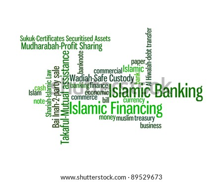 future islamic economics Concrete analysis, new ideas and contextual maps of past, present and future  events  under such dynamic conditions, the center for islamic economics and .