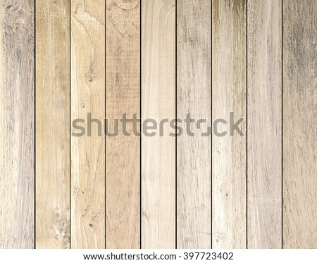 Isolate Wood plank beige texture background.Collection of wood planks: concept wood decorate Web pages, book covers, floor and wall tiles, background, interior, office and school boards, billboards. - stock photo