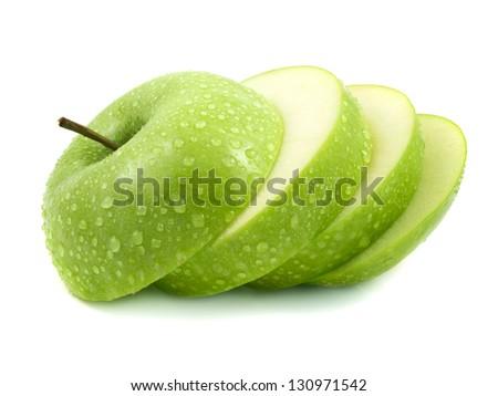 Lemon, Lime & Kiwi Fruity Jelly