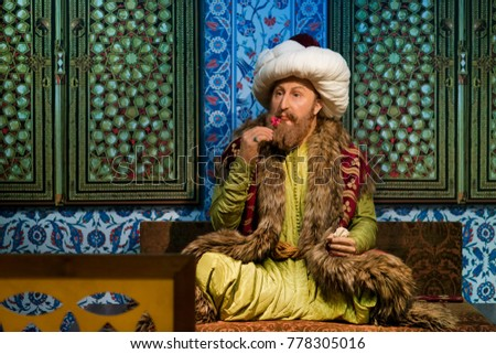 Ottoman Stock Images Royalty Free Images Amp Vectors