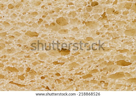 It is Bread texture for pattern and background.