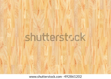 it is modern wooden wall or floor for pattern and background.