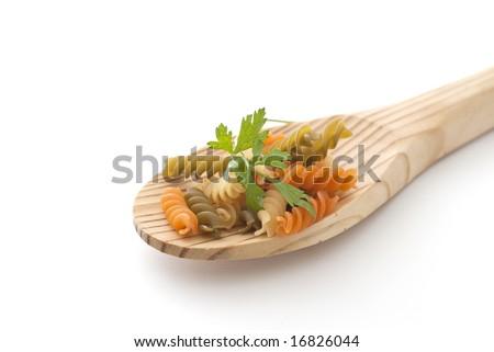 Italian cuisine concept I - stock photo