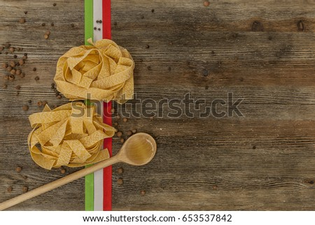 Lasagnette Stock Images Royalty Free Images Vectors Shutterstock