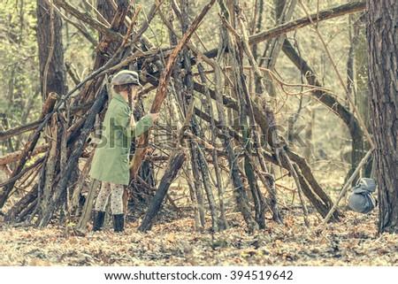 ittle woods