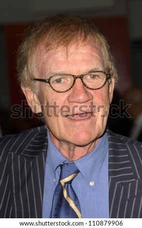 Jack Riley at TV Land's Celebration for the 35th Anniversary of THE BOB NEWHART SHOW. The Paley Center for Media, Beverly Hills, CA. 09-05-07