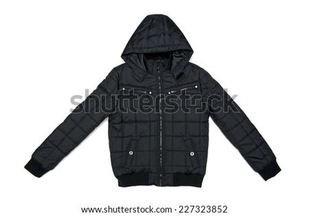 Jacket  - stock photo