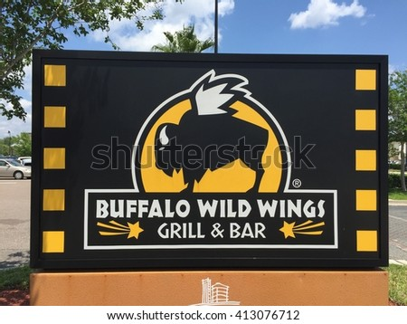 Wild buffalo stock photos royalty free images vectors shutterstock - Buffalo american bar and grill ...