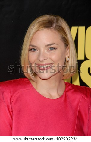 "Jaime King at the ""Kick-Ass"" Los Angeles Premiere, Arclight Theater, Hollywood, CA. 04-13-10"
