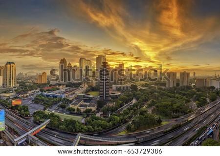 Jakarta Stock Images, RoyaltyFree Images  Vectors  Shutterstock