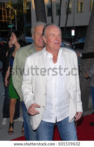 "James Caan at the premiere of ""Get Low,"" Academy of Motion Picture Arts and Sciences, Los Angeles, CA. 07-27-10"