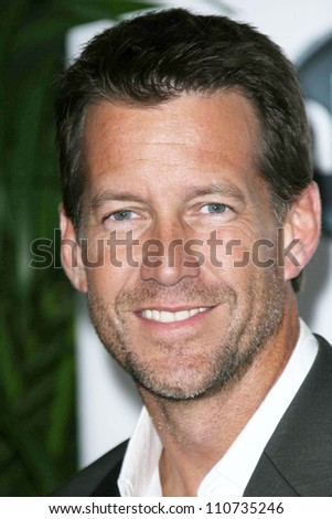 James Denton at the 2007 ABC All Star Party. Beverly Hilton Hotel, Beverly Hills, CA. 07-26-07