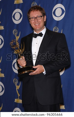 JAMES SPADER at the 57th Annual Primetime Emmy Awards in Los Angeles. September 18, 2005  Los Angeles, CA.  2005 Paul Smith / Featureflash
