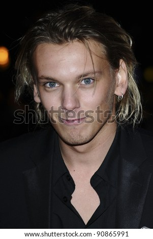 Jamie Campbell Bower Stock Images, Royalty-Free Images ...