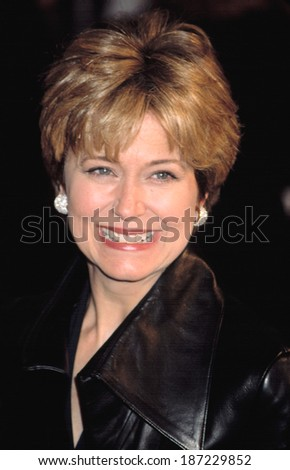 Jane Pauley at GQ Men of the Year, NY 10/16/2002