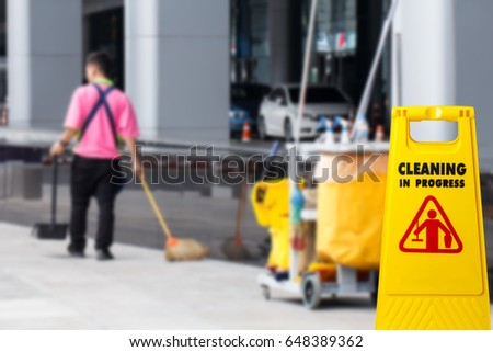 Janitorial Stock Images Royalty Free Images Amp Vectors