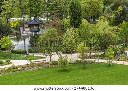 Stock images royalty free images vectors shutterstock for Bois de boulogne jardin d acclimatation