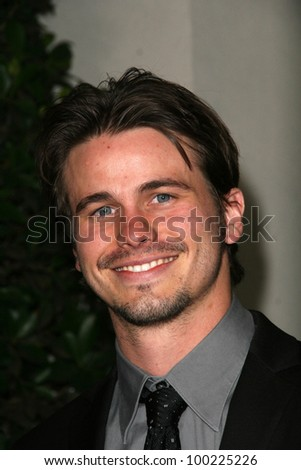 "Jason Ritter at TV Guide Magazine's ""2010 Hot List,"" Drai's, Hollywood, CA. 11-08-10"