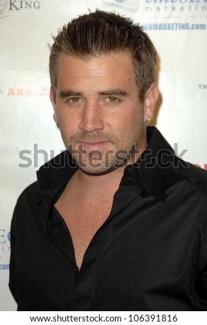 Jason Wahler at the Los Angeles Premiere of '2 Dudes and a Dream'. Arclight Hollywood, Hollywood, CA. 02-03-09
