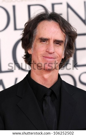 Jay Roach at the 66th Annual Golden Globe Awards. Beverly Hilton Hotel, Beverly Hills, CA. 01-11-09
