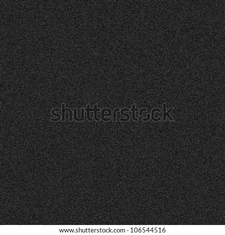 Jeans black - stock photo