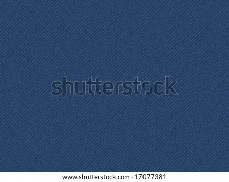 Jeans seamless texture - stock photo