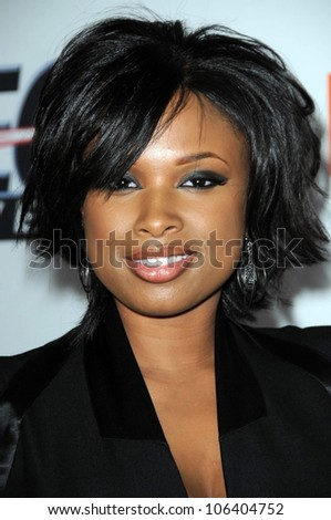 Jennifer Hudson at the Salute To Icons Clive Davis Pre-Grammy Gala. Beverly Hilton Hotel, Beverly Hills, CA. 02-07-09