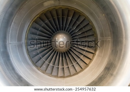 Jet Impellers