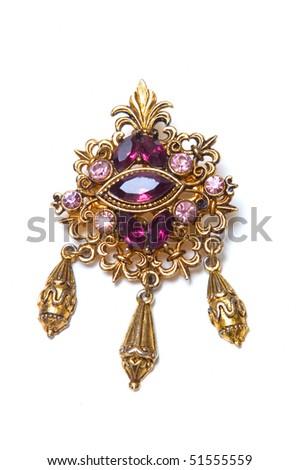 jewelry accessory - stock photo