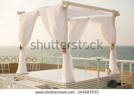 Jewish wedding chuppah in Israel : jewish wedding tent - memphite.com