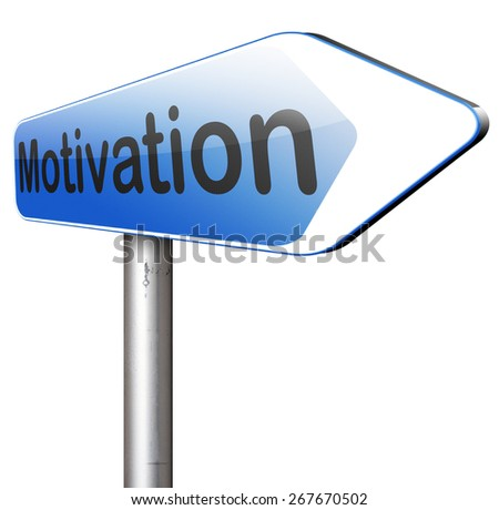 job or work motivaton motivate yourself write a recommandation letter, keep trying dont give up - stock photo