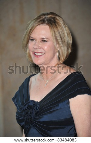 JoBeth Williams at the Women in Film 2011 Crystal + Lucy Awards at the Beverly Hilton Hotel. June 16, 2011  Beverly Hills, CA Picture: Paul Smith / Featureflash - stock photo