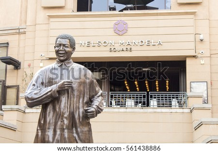 parties and gay areas of Nelson Mandela