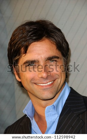 John Stamos at the NBC All-Star Party 2007. Beverly Hilton Hotel, Beverly Hills, CA. 07-17-07